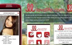 Lavalife.com Lite App