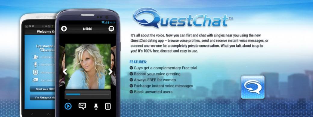 Quest Chat App