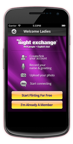 Night Exchange sc